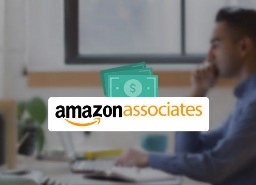 Anybody Can Earn a Living as an Amazon Associate