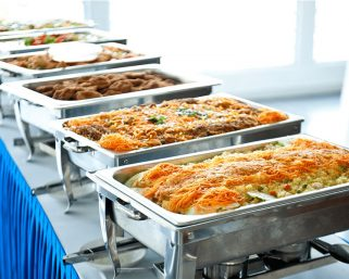 A Gas or Electric Cooker for Your Catering Business?