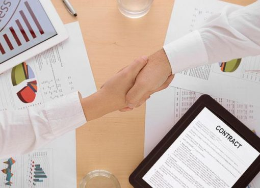 Contract Management: No Need for Growing Pains